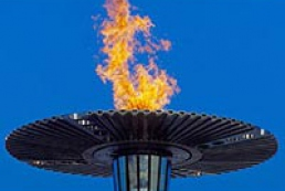 Ukraine can cause shutting down of the Olympic Flame