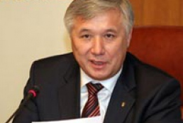 Yekhanurov: Ukraine's integration in the EU depends on development of transport complex