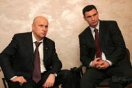 Secretariat Chief-of-Staff met with Vitaly Klichko
