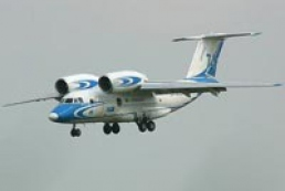 Ukraine to sell aircrafts An-74 to Sudan