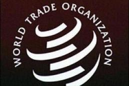 Ukraine finishes the basic part of WTO documents
