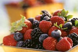 The foreign companies invest into Ukrainian berry production