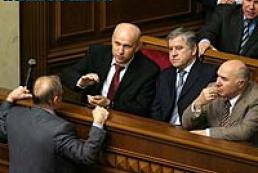 Ukraine-EU Action Plan: evaluations and corrections