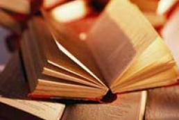 Ukrainian book industry is on the verge of poverty