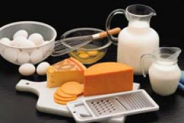 Ukraine to inspect Russian dairy enterprises