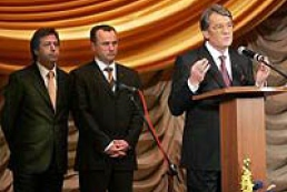 President of Ukraine held medical conference