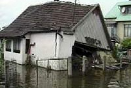 Floods may damage regions of Ukraine