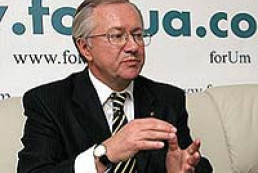 Ukraine Foreign Minister Tarasyuk to visit Washington