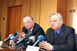 Ukaine-Russia space cooperation