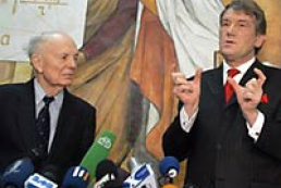 President of Ukraine criticizes language resolution