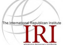 The International Republican Institute to monitor Ukrainian election on March 26