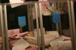 Officials in Crimea and Donetsk impede the conduct of exit-poll