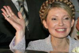 Timoshenko insists on review of gas agreements with Russia