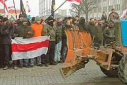 Ukraine calls Belarus authorities to dialogue with opposition