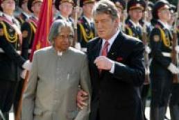 India promotes Ukraine trade fair