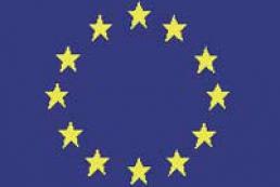 Ukraine joins the European International Agreements