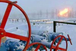 President Yushchenko claims that Ukraine pays for gas in time