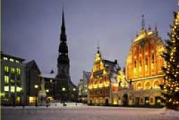 President of Ukraine Yushchenko to visit Latvia
