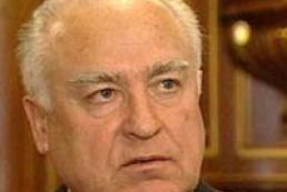 Victor Chernomyrdin: Ukraine needs CEA