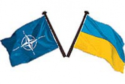 President of Ukraine Yushchenko approves of the Mission of Ukraine to NATO