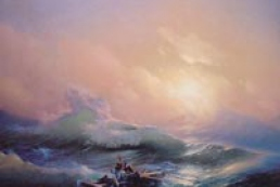 "Aivazovsky has been awarded a title ""Honorary Crimea citizen"" posthumously"