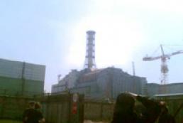 Chornobyl through the tourists' eyes