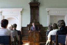 "President Yushchenko: ""Anti-NATO hysteria does not reflect the public mood"""