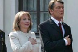 President visits Vilnius University