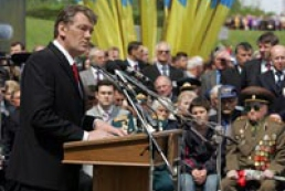 President's speech on May 9
