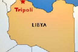 Ukraine's Ambassador to the Great Socialist Libyan Arab Jamahiriya