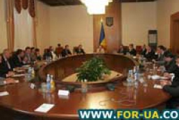 Cabinet of Ministers of Ukraine has officially resigned