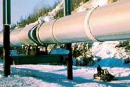 The Cabinet of Ukraine approved of the construction of the gas-pipeline section