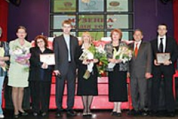 The First Lady of Ukraine honours the best museum of Ukraine