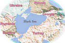 US transport Advantage has been blocked in Feodosiya