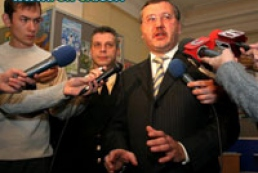 Ukraine's Defence Minister Hrytsenko held a press conference in Baku (updated)