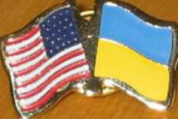 The US Embassy in Ukraine on Feodosia opposition