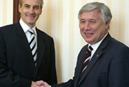 PM of Ukraine met Norwegian Minister for Foreign Affairs