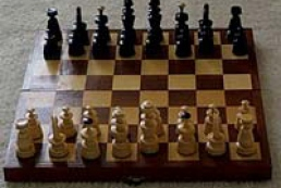 Ukrainians took first place in chess championship