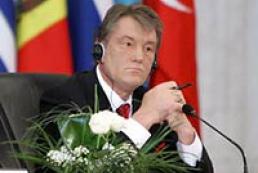 President of Ukraine addressed Bucharest Summit
