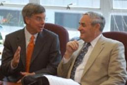 New U.S. Ambassador to Ukraine meets with CSDU