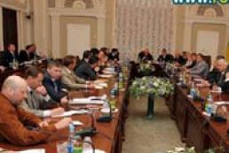 Our Ukraine, the Socialists and Tymoshenko's Bloc meet again