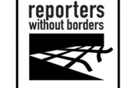 Reporters Without Borders backs for independent newspaper editor seeking asylum in Ukraine