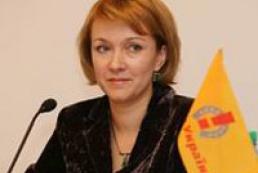 Our Ukraine press secretary: