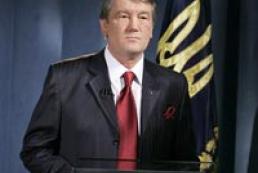 Ukraine President's radio address to the nation