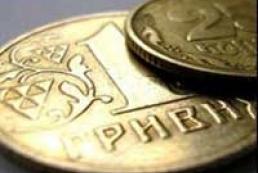 Hryvnia devalues 4.3% in January-June