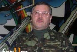 Ukraine's President nominated Defense Minister