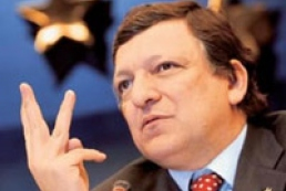 European Commission President wished Yanukovich every success