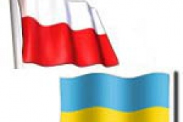Poland, Ukraine to further intensify bilateral relations