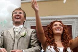 Famous Ukrainian singer Ponomaryov got married
