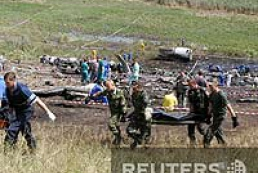 94 unidentified bodies of Russian plane crash have been sent to Rostov-na-Donu